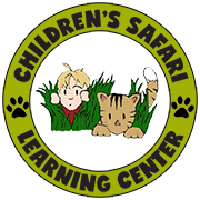 AZ Children's Safari Learning Center Logo